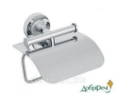 Держатель туалетной бумаги Ferro Torrente B15