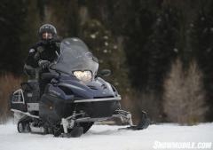 Купити снегоход Київ