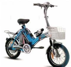 Велосипеды Электрические Allegator YHE-5