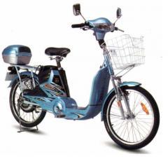 Велосипеды электрические Allegator YHEB-111