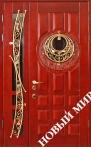 Двери. Двери входные. Двери деревянные. Двери Крым