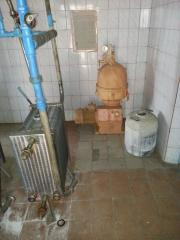 Молочное оборудование