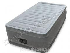 Air bed with the built-in pump Ukraine (B-9 code)
