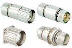 Коннекторы кабельные серии серии А
