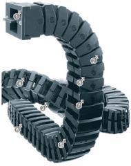Кабельные цепи Igus