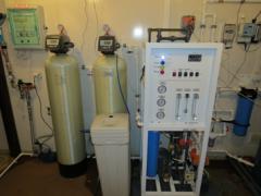Оборудование для магазинов розлива питьевой воды,