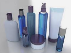Contract manufacturing of cosmetics in Italy and Ukraine. Development, preparation and packing of products