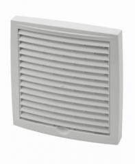 Наружная вентиляционная решетка 150х150