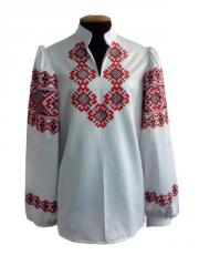Blouse the female Russian from the producer