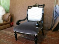 Кресло. Реставрация.