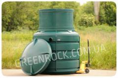 Системы Green Rock очищают сточные воды от любых