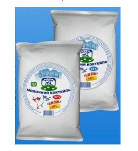 """Молочный коктейль ТМ """"Св.їжа"""" в упаковке TFA длительного хранения (до 90 суток) 1,5 жирности."""