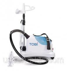 Steam Tobi system