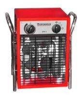 GPH 5  Електричний обігрівач, 5,0 кВт, 220 В