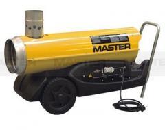 Дизельний нагрівач EC 85 - 85 кВт,  4300 м....