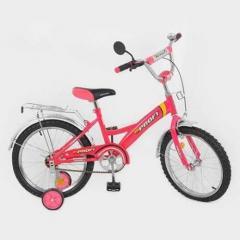Велосипед детский 18 дюймов P 1834 PROFI