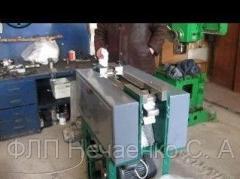Руловочный автомат АРВ-25 (50; 100) для