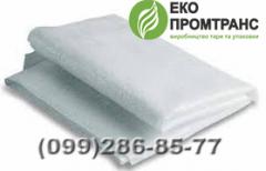 Пакеты полиэтиленовые ПВД и ПНД от ООО