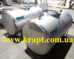 Reservoirs for liquid foodstuff
