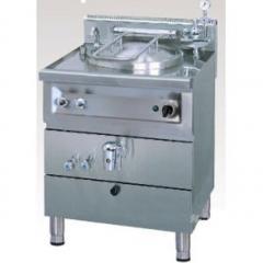 Copper gas (direct heating) OKTGD 60