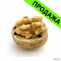 Орехи грецкие Walnuts
