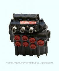 GR 80-3/1-222 hydrodistributor (the 3rd