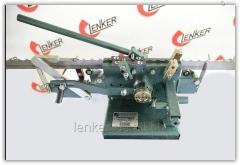 Станок для развода ленточных пил DWS-3 от Lenker