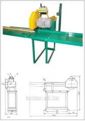Machine tortsovochny msm-1