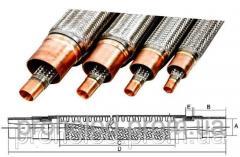 """Виброгаситель MS-100   1-1/8""""  (29 мм)"""
