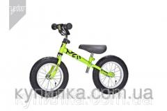 Велокат Yedoo Fifty A Green