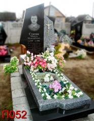 Памятники надгробные, Костополь