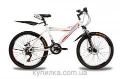 Подростковый велосипед Premier Explorer24 Disc