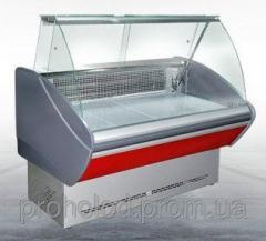 Холодильная витрина эконом класса ПВХС «АРИЯ» -