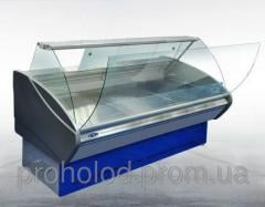 Холодильная витрина бизнес класса ПВХС(Д) «ОПЕРА»