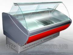 Холодильная витрина бизнес класса ПВХС «Каролина»