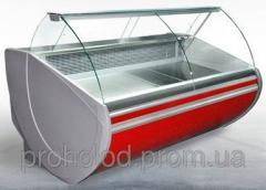 Холодильная витрина бизнес класса ПВХС «Флорида» -