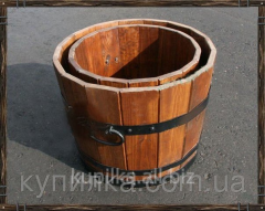 Кадка ДК-2 (диаметр 360)