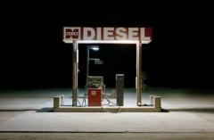 Fuel motor for diesels