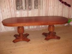 Мебель из массива дерева Ивано-Франковск Тернополь Львов