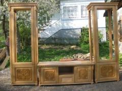 Мебель из дерева Ивано-Франковск Тернополь Львов