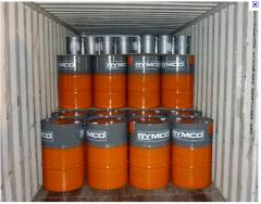 Engine oils for powerful engines, Oil products,
