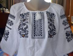 Vishita blouse