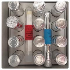 Набор СИБ №2 для межродовой и видовой дифференциации энтеробактерий