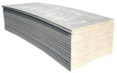 Шифер плоский 1 500х3 000х8