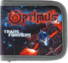 кошельки Гаманець Transformers TF14-651K ( x