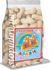 Unshelled peanuts, 200 g