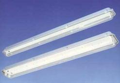 Светильники люминисцентные серии ЛПП28 для