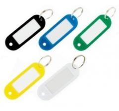 брелки для ключей Брелки для ключей 10шт BM.5472