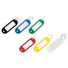 брелки для ключей Брелоки для ключей 6шт.