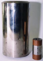 Cabezales de bloque de cilindros